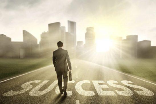 برای رسیدن به اهداف خود چقدر تلاش می کنید ؟
