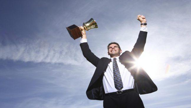 افراد موفق،چگونه موفق می شوند؟
