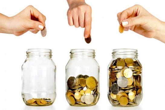 پس انداز پول و رسیدن به ثروت